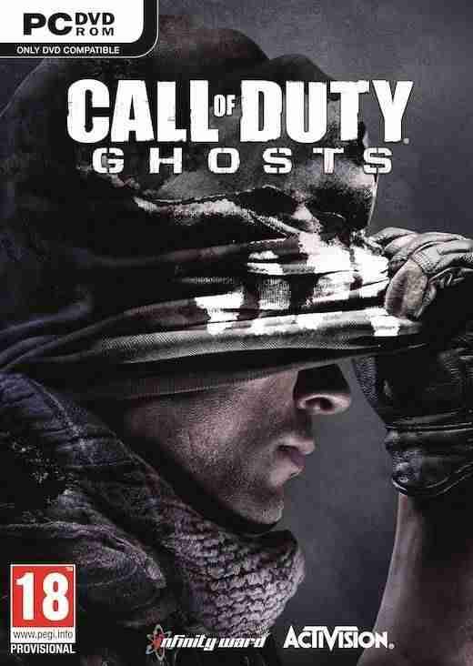 Descargar Call Of Duty Ghosts [MULTI][RELOADED] por Torrent